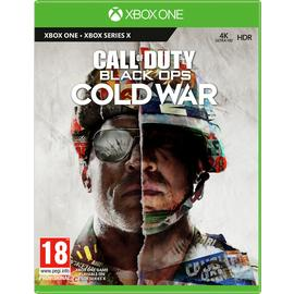 Call of Duty: Black Ops Cold War Xbox One Game