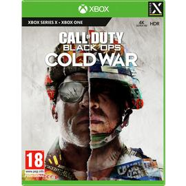 Call of Duty: Black Ops Cold War Xbox Series X Game