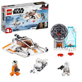 LEGO Star Wars Snowspeeder Playset - 75268