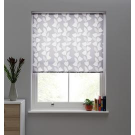 Argos Home Retro Geo Daylight Roller Blind