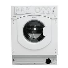 Hotpoint BHWM1292 7KG 1200 Integrated Washing Machine White