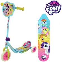 My Little Pony Tri-Scooter