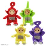 more details on Teletubbies Supersoft Collectibles Soft Toy Assortment.