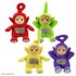Teletubbies Supersoft Collectibles Soft Toy Assortment