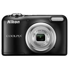 Nikon Coolpix A1016MP 5xZoom Compact Digital Camera - Black