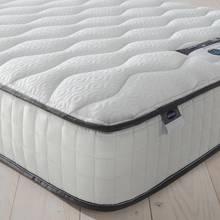Buy Silentnight Memory Foam Rolled Double Mattress At
