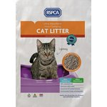 more details on RSPCA Non-Clump Wood Pellet Cat Litter - 10 Litres.