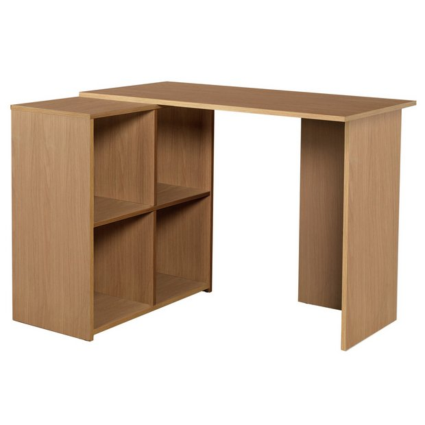 Buy HOME Calgary Corner Office Desk