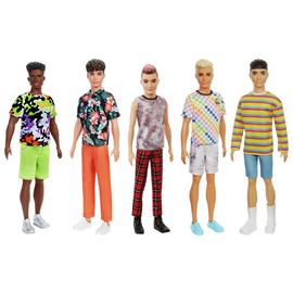Barbie Fashionistas Ken Doll Assortment