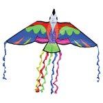 more details on Brookite Bermuda Bird Kite - 140 x 60cm.