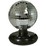 more details on Cheetah 6 Inch Free Standing Rotating Mirror Ball Kit.