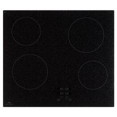 New World NWTC601 Ceramic Electric Hob - Granite Effect