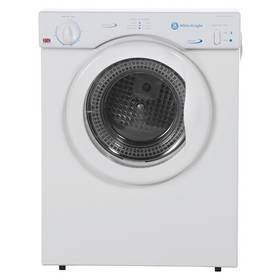 White Knight C372WV 3KG Vented Tumble Dryer - White
