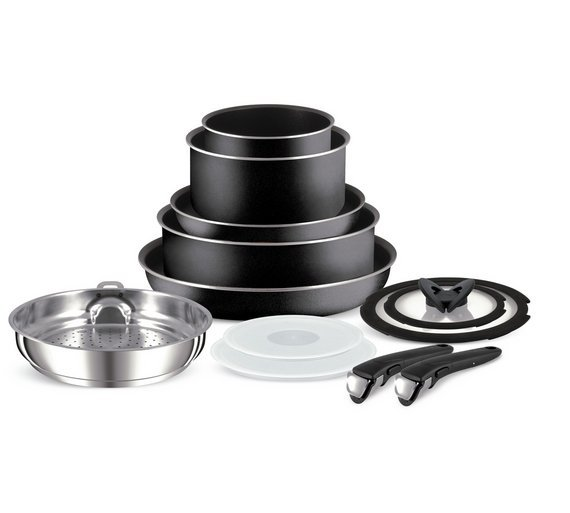 Set Ingenio Tefal 18 Pieces results for tefal ingenio