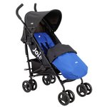 more details on Joie Nitro Reversible Pushchair.