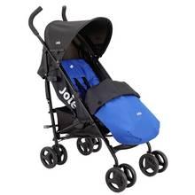 Joie Nitro Reversible Stroller - Blue/Pink