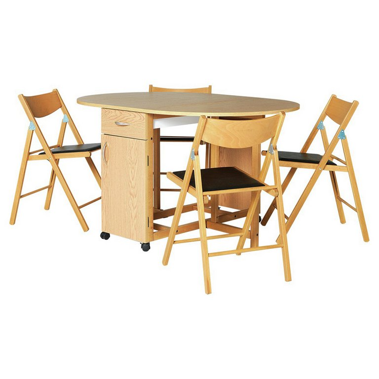 Buy Collection Willow Dining Table and 4 Chairs Oak Stain  : 4814443RSETMain768ampw620amph620 from www.argos.co.uk size 620 x 620 jpeg 38kB
