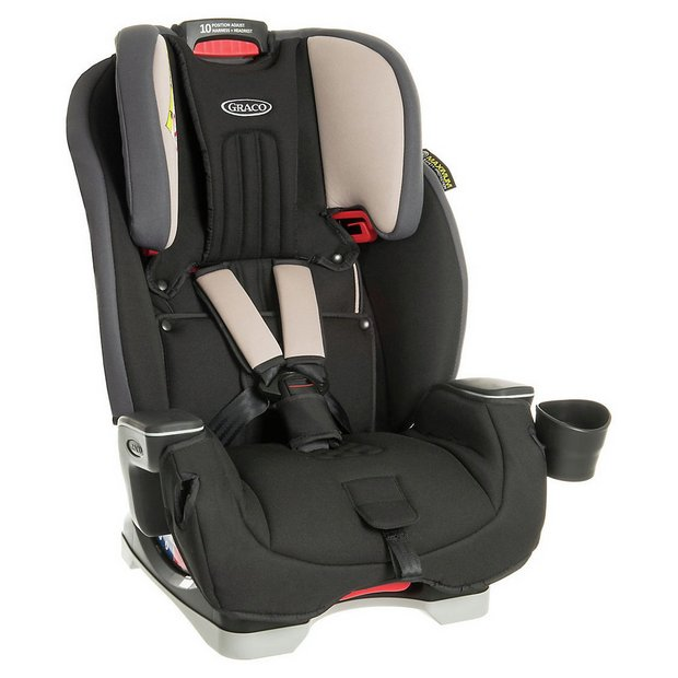 buy graco milestone all in one group 0 1 2 3 car seat at your online shop for car. Black Bedroom Furniture Sets. Home Design Ideas