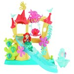 more details on Disney Princess Little Kingdom Ariel's Sea Castle.