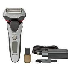 Panasonic 3-Blade Wet and Dry Electric Shaver ES-LT2N-S811