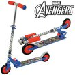 more details on Avengers Folding Scooter.