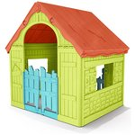 more details on Chad Valley Foldable Wendy Playhouse.