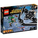more details on LEGO Super Heroes of Justice Sky High Battle - 76046.