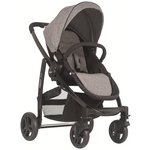 more details on Graco Evo Stroller - Slate.