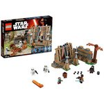 more details on LEGO Star Wars Battle on Takodana - 75139.
