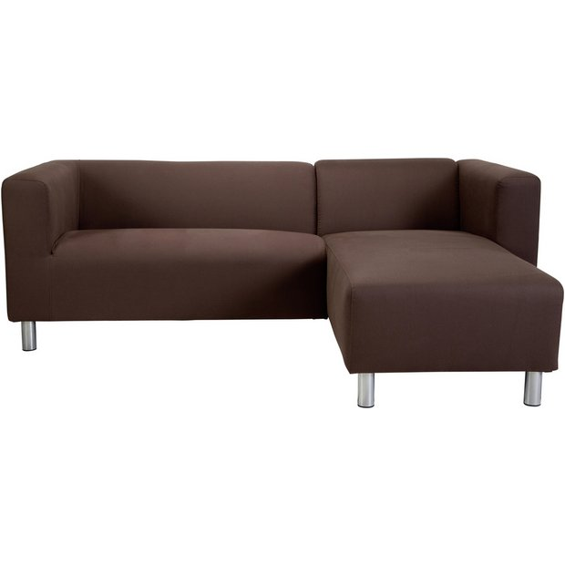Buy Colourmatch Moda Fabric Right Hand Corner Sofa
