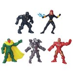 more details on Avengers Captain Tube Assortment.