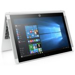 more details on HP X2 10 Inch Intel Atom 2GB 32GB 2-in-1 Convertible - White