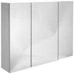 more details on HOME 3 Door Mirrored Cabinet.