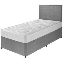 Airsprung Elmdon Comfort Divan Bed - Single.
