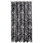 more details on HOME Damask Shower Curtain.
