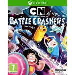 more details on Cartoon Network: Battle Crashers Xbox One Game.