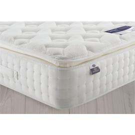 Silentnight Knightly 2800 Latex Pilowtop Kingsize Mattress