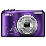 more details on Nikon Coolpix A10 16MP 5x Zoom Compact Digital Camera