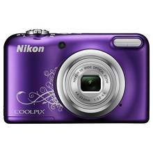 Nikon Coolpix A10 16MP 5x Zoom Compact Digital Camera
