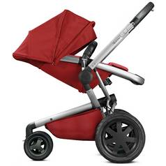 Quinny Buzz Xtra Pushchair - Red Rumour
