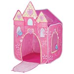 more details on Chad Valley Pop Up Princess Castle Play Tent.