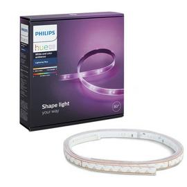 Philips Hue 20W LED Lightstrip Plus 2m  Light Strips Kit