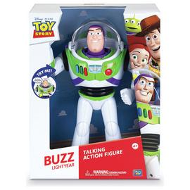 Disney Toy Story 12 Inch Talking Buzz