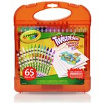 more details on Crayola Twistable Pencil and Paper Set.