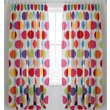 more details on ColourMatch Kids' Blackout Curtains - 168 x 137cm - Spot