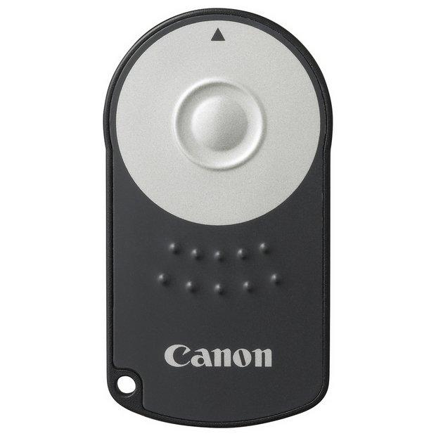 Buy Canon RC6 DSLR Remote Control | Remote controls | Argos