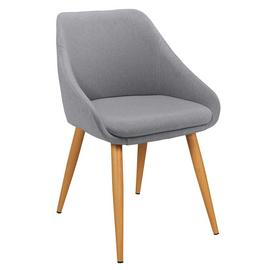 Argos Home Skandi Fabric Office Chair