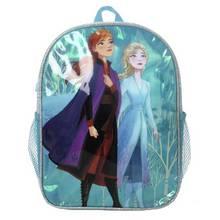 Disney Frozen 6L Backpack - Blue