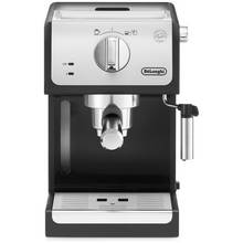 De'Longhi ECP33.21 Espresso Coffee Machine - Black