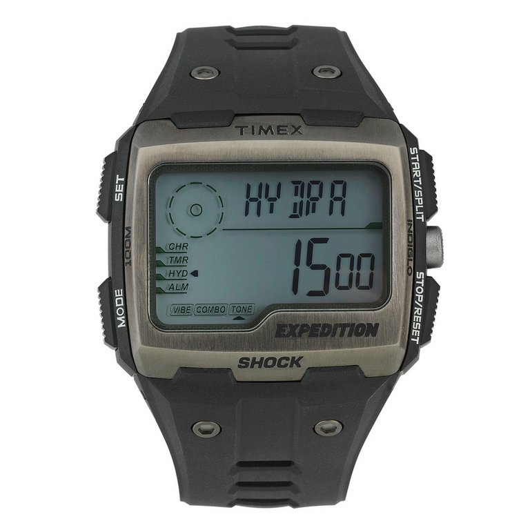 buy timex s expedition grid shock digital